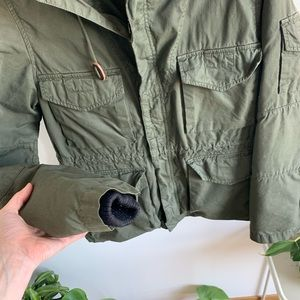 Moving sale🎉 Nudie jeans transitional parka